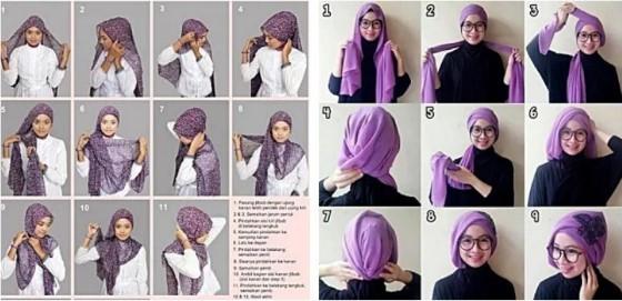 Application for Tutorial Hijab Pashmina 28c95