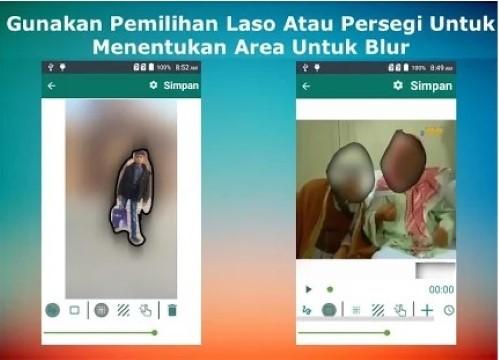 Bokeh Fe0ca Video Application