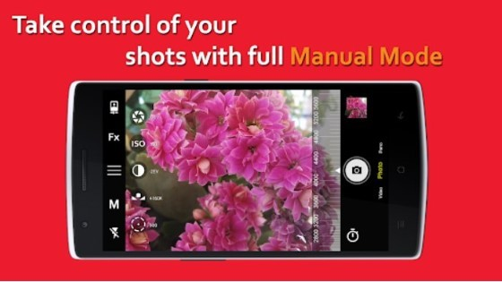 De793's Best Bokeh Android Video Application
