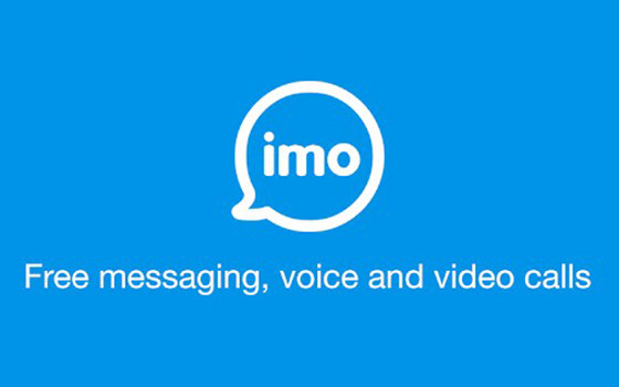 The Video Call Imo 024ae application