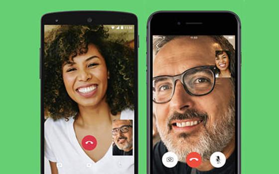 Whatsapp 0fc25 Video Call Application