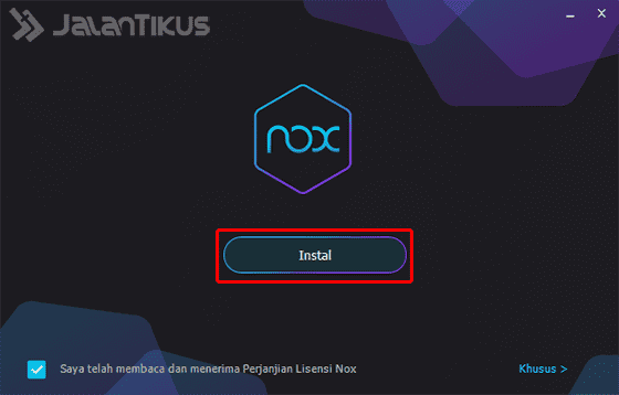 How to Install Nox on PC 01 53b8e