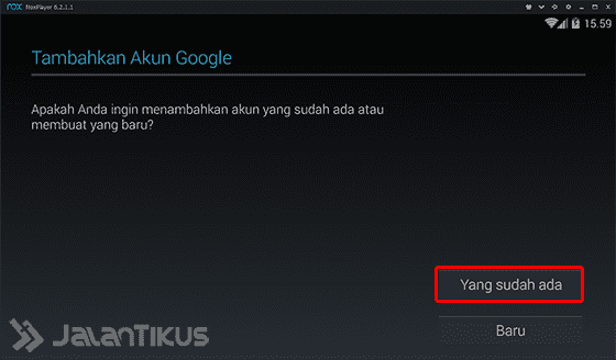 How to Install Nox on PC 03 66266