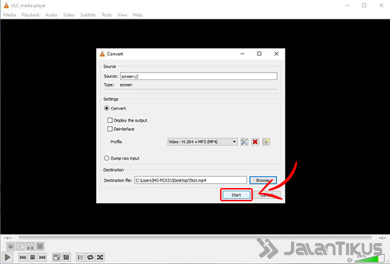 How to Record a PC Screen 06 06303