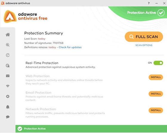 Download the Free PC Antivirus Application 84987