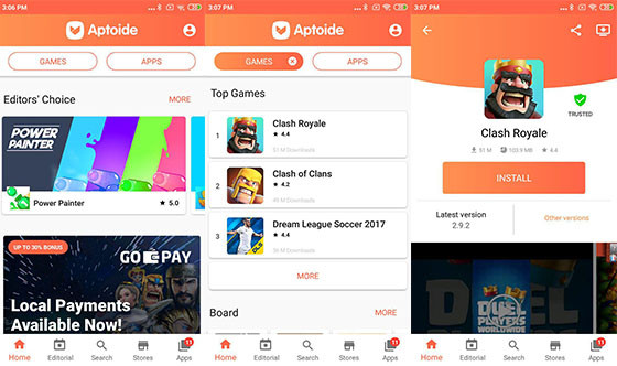 Download the latest complete free game Aptoide Fdc65