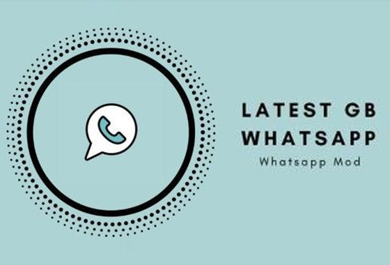 Download the Latest Gb Whatsapp 2019 D8614