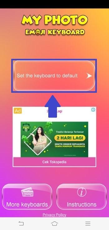 Download Own Photo Keyboard 4 6da41