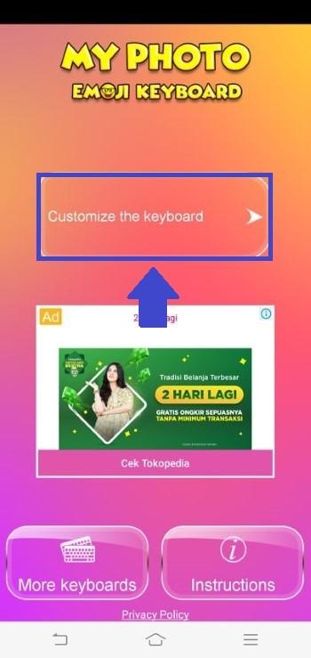 Download Own Photo Keyboard 6 70fa2