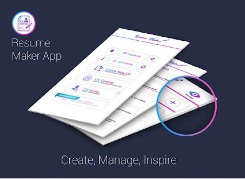 Free Resume Maker 3df6a
