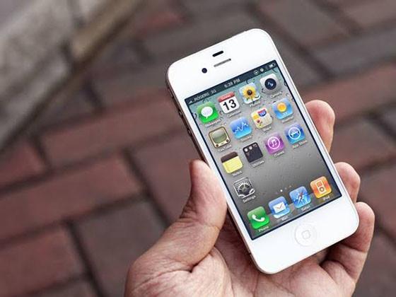 IPhone 4 56d3d