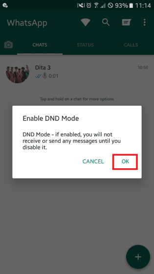 Step Two Dnd Mode 75aee