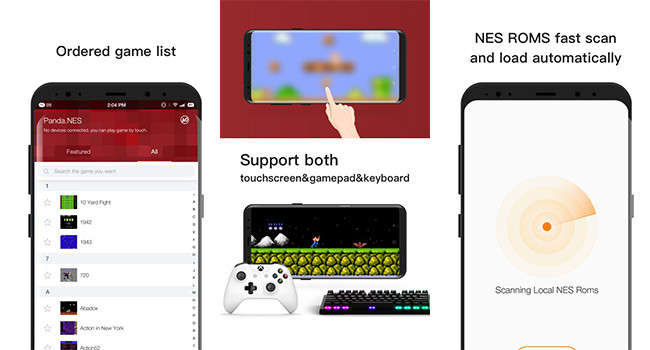 Best Nes Emulator 9 976e8
