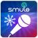 Sing Karaoke By Smule Karaoke Icon Application