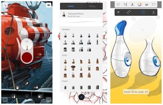Free Graphic Design Software 9 B5e00