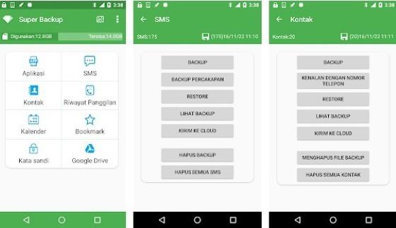 aplikasi android backup title
