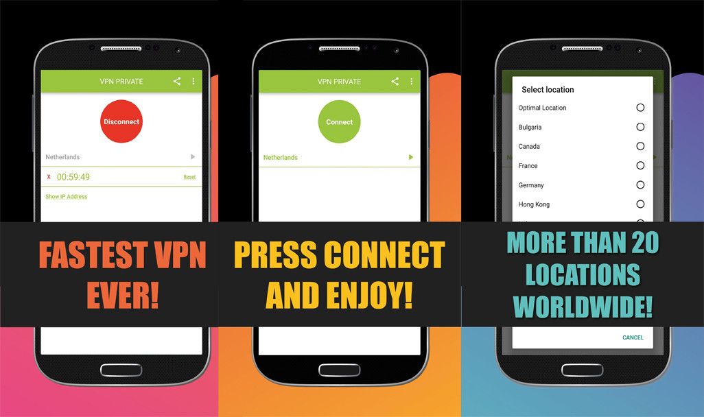Vpn Private Adult Application Is Not On The Ef6b3 Play Store