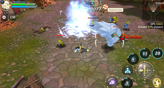 Popular Pc Games on Android 5 7c20d