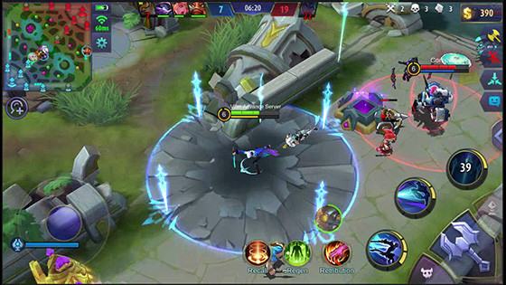 Skill Ling Mobile Legends 8e7e6