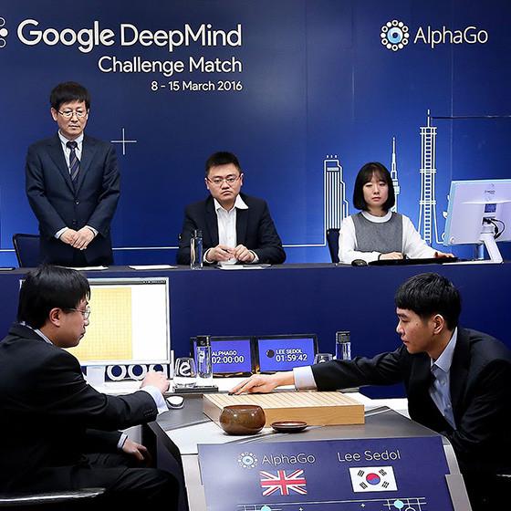 AlphaGo 31042