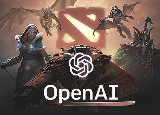 OpenAI Five 80399
