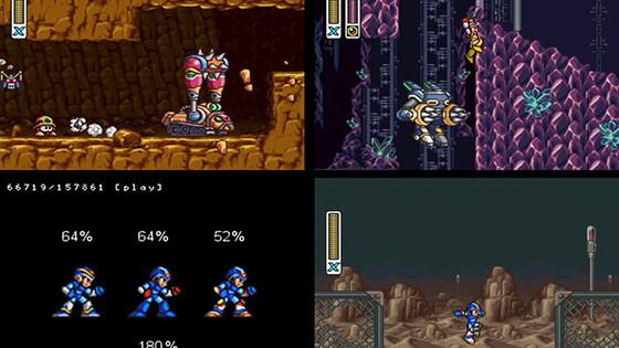 Mega Man 96688
