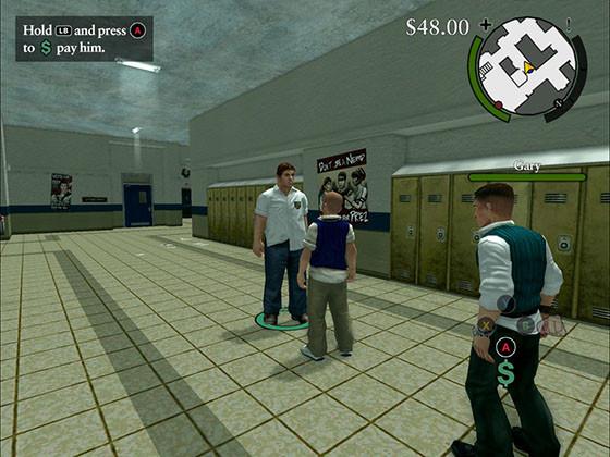 Bully 1fd40