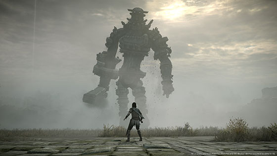 Shadow Of The Colossus 29460