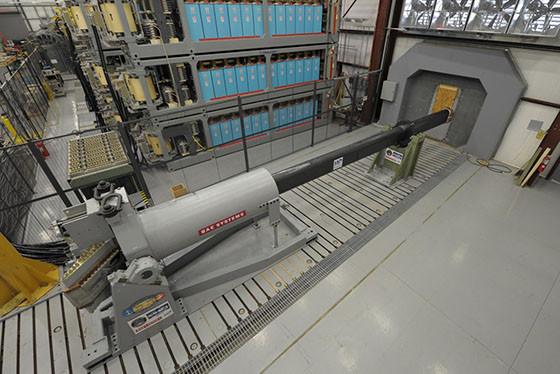 Bc71f Railgun