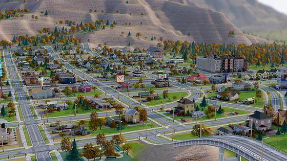 SimCity D2e00