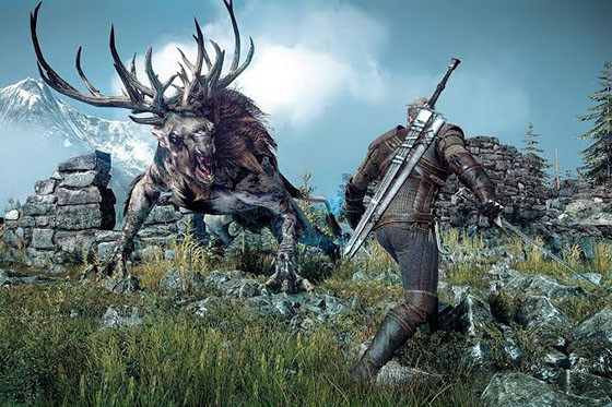 The Witcher 3 56972