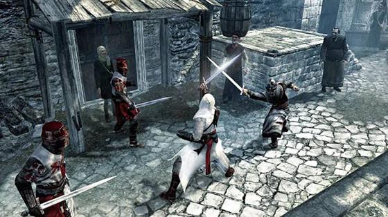 Assassin S Creed F8b94