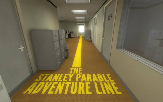 The Stanley Parable 01318