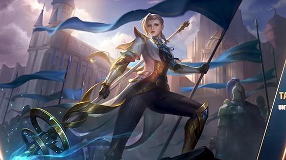 Silvanna Mobile Legends B8e92 story