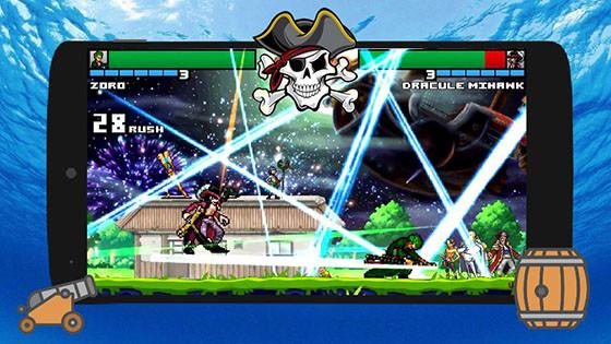 Battle Of Pirates 7b384