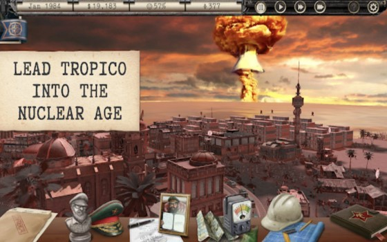 Pc Game on Android 10 8a44a