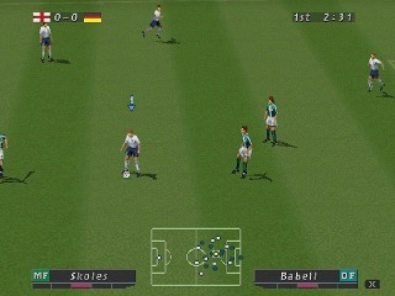 Download the Ps1 5 03e23 game