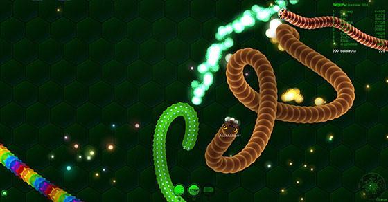 Viral Snake Game 201a4