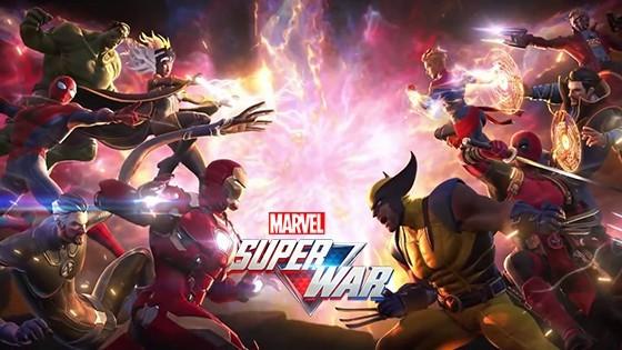 Reasons to Play Marvel Super War 01 937de