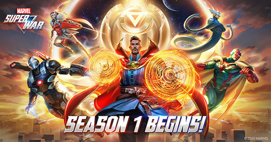 Reasons to Play Marvel Super War 04 30732