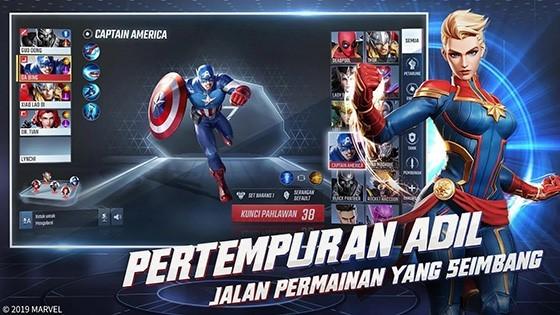 Reasons to Play Marvel Super War 03 2b654