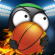 Stickman Basketball Icon