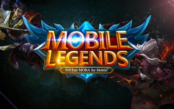 Mobile Legends 9dff0