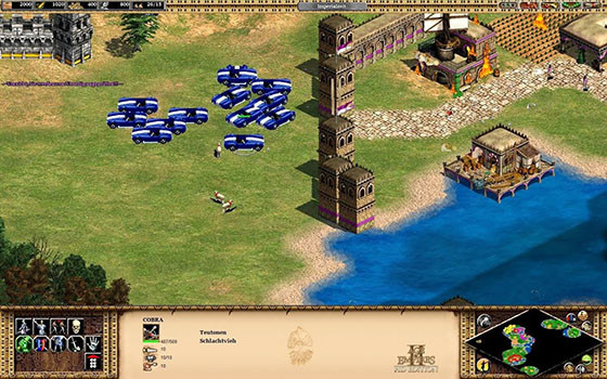 Cheat Age Of Empires 2 Definitive Edition F1d3f