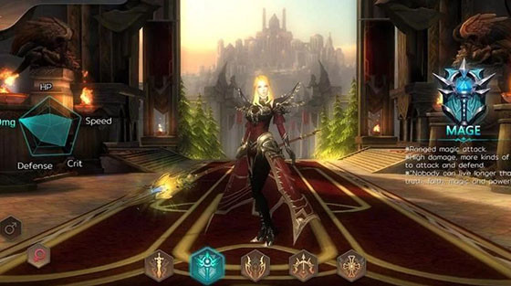 Best Mmorpg Game Class Mage 27049
