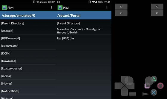 Android Ps2 emulator 31237