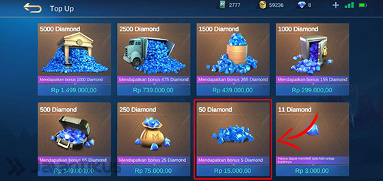 How To Top Up Diamond Mobile Legends Google Play 04 56e47