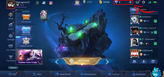 How To Top Up Diamond Mobile Legends Google Play 03 Dff4a