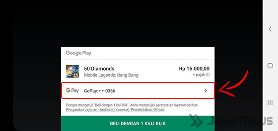 How To Top Up Diamond Mobile Legends Google Play 05 5e386