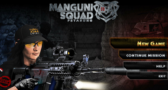 F559b Android Fps Game